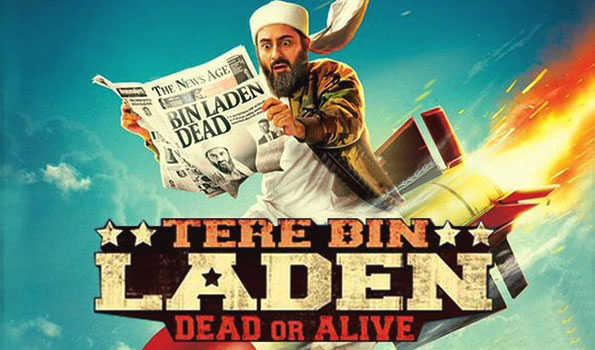 फिल्म 'तेरे बिन लादेन-डेड और अलाइव' की समीक्षा
