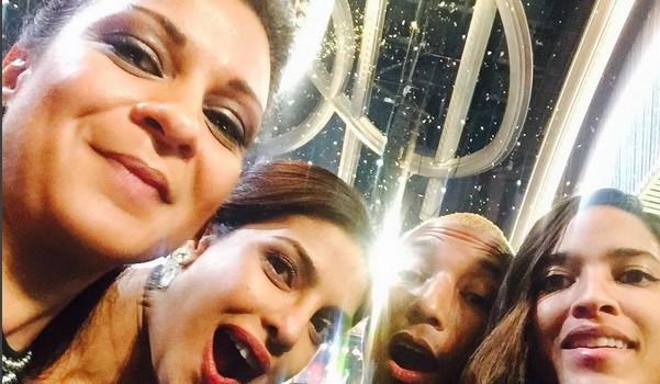 प्रियंका चोपड़ा की ऑस्कर में जबरदस्त एंट्री