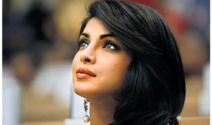 प्रियंका की 'बेवॉच' 2017 में रिलीज होगी