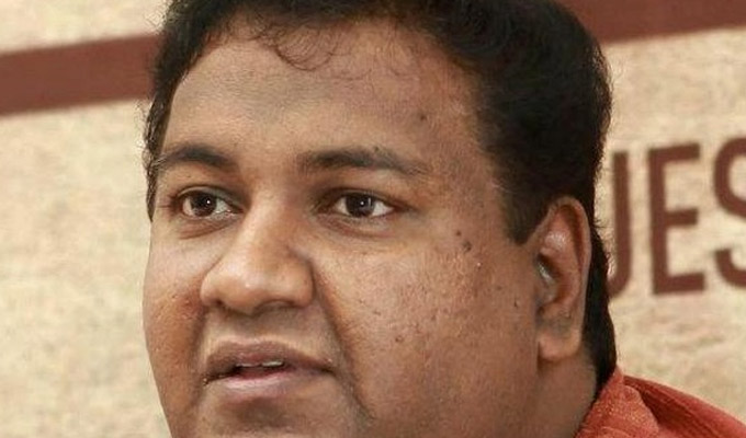 मलयालम फिल्मकार राजेश पिल्लई का निधन