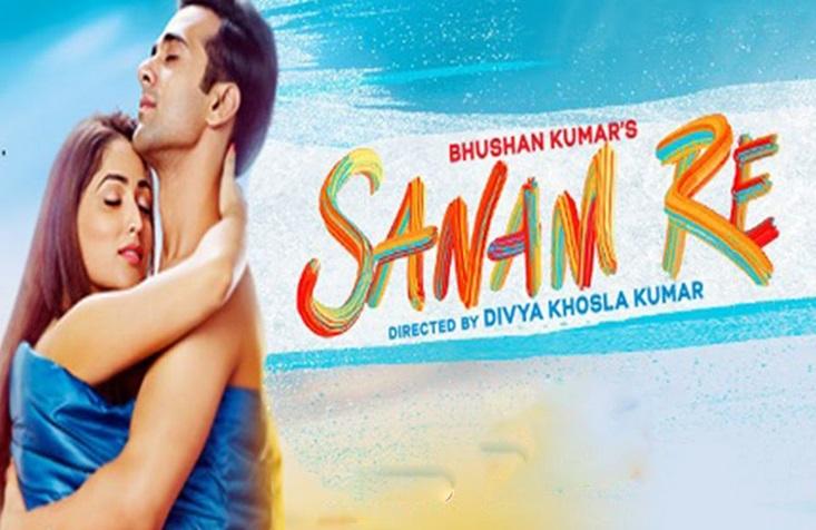 'सनम रे' की फिल्म समीक्षा