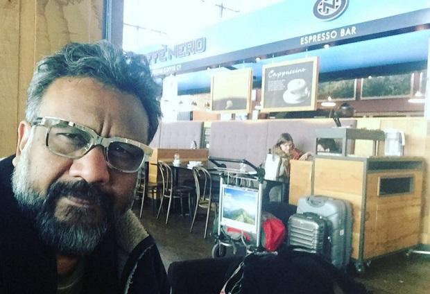 संजय दत्त के साथ फिल्म काम करेंगे फिल्मकार अनुभव सिन्हा