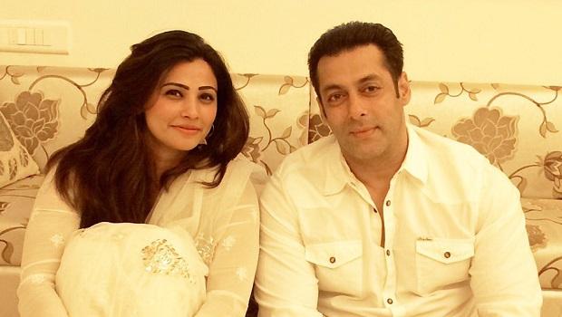 सलमान खान की अगली फिल्म में होंगी जय हो स्टार डेजी शाह!