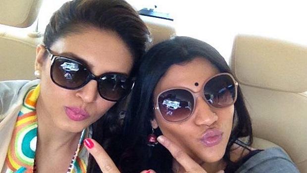 मेरे लिए अभिनय, निर्देशन दोनों चुनौतीपूर्ण : कोंकणा सेन शर्मा