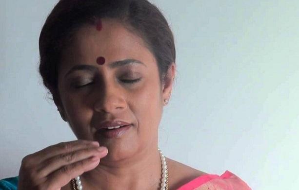 लक्ष्मी की अगली फिल्म चेन्नई बाढ़ पर