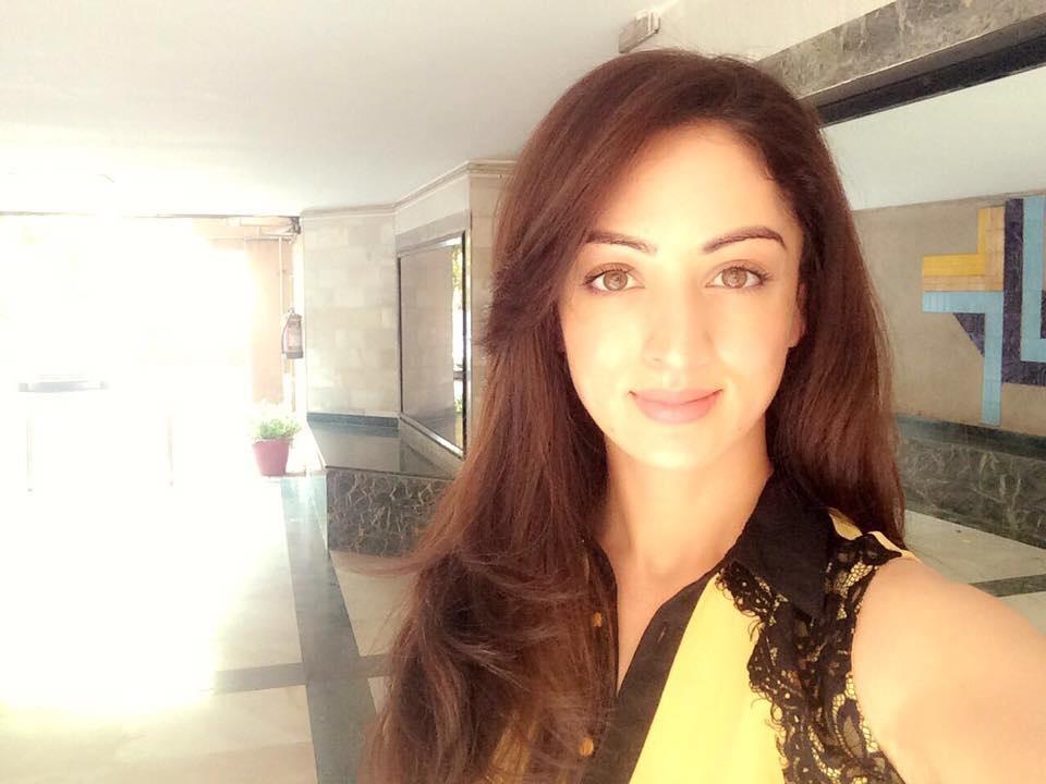 संदीपा को मिली छवि तोड़ने वाली भूमिका