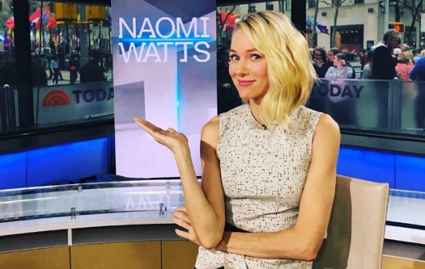 मुझमें अभिनेत्री के तौर पर सुधार की संभावना : नाओमी वॉट्स