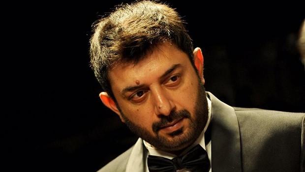 'बोगन' में संत बनेंगे अरविंद स्वामी!