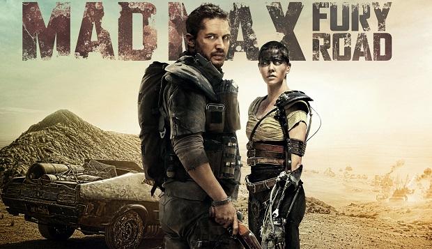भारत में re-release होगी 'Mad Max: Fury Road'