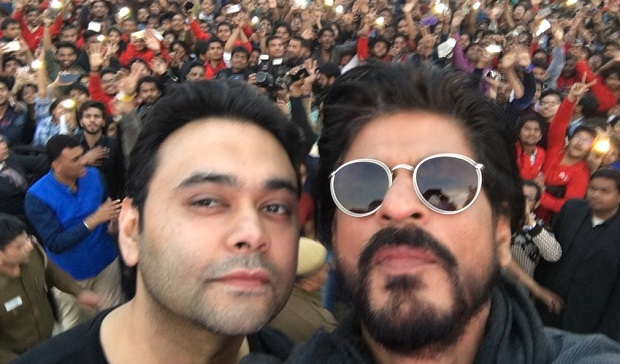 काश! मैं महिला होता : शाहरुख खान