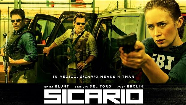 Sicario के दूसरे संस्करण की तैयारी