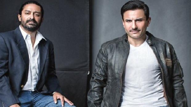 सैफ अली खान की फिल्म के खिलाफ ध्वनि प्रदूषण की शिकायत