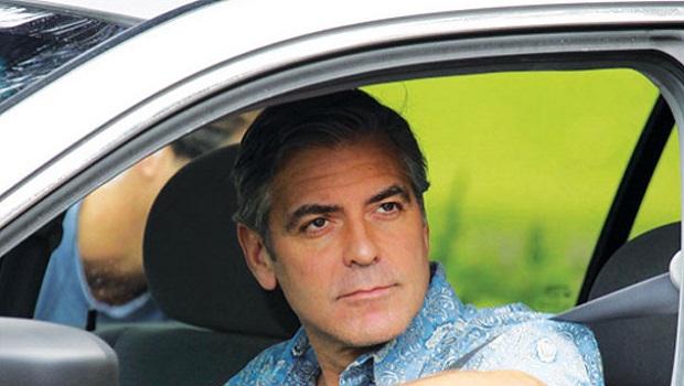 क्यों जॉर्ज क्लूनी नहीं देख पाए 'टैक्सी ड्राइवर' ?