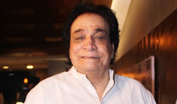 अभिनेता कादर खान जिन्दा हैं