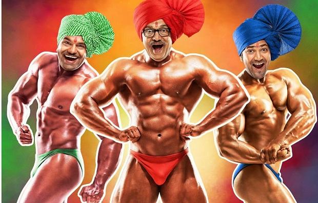 मराठी फिल्म के हिन्दी रीमेक में नजर आएंगे सनी