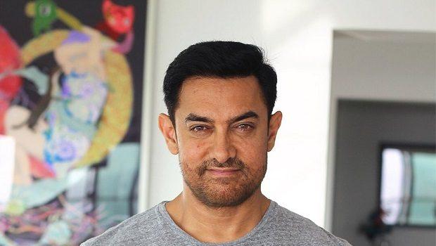 'सीक्रेट सुपरस्टार' आमिर खान का नया लुक हुआ Leak & Viral