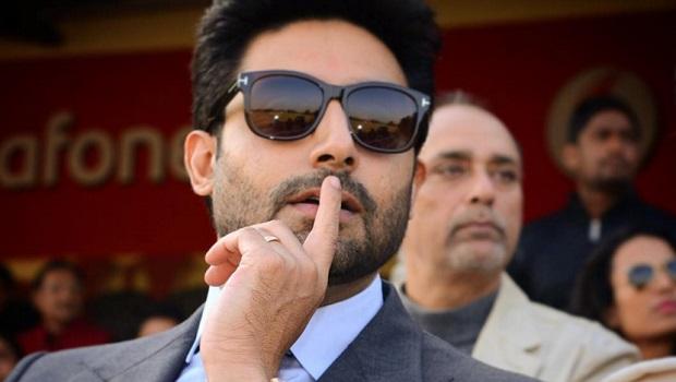 Abhishek Bachchan 002