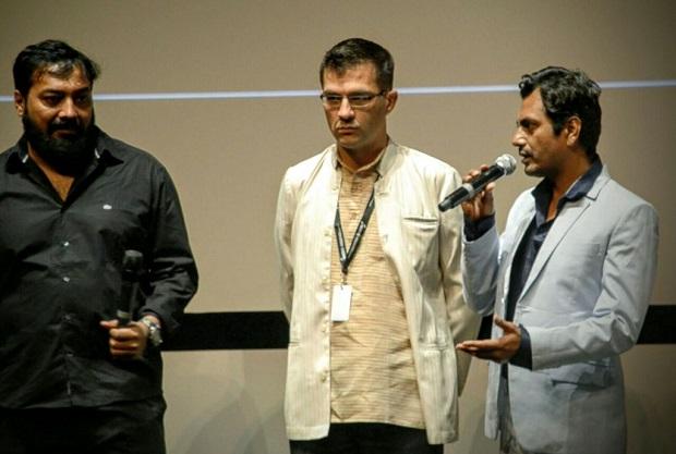 ..आखिर क्यों 'रमन राघव 2.0' से परेशान हुए नवाजुद्दीन?