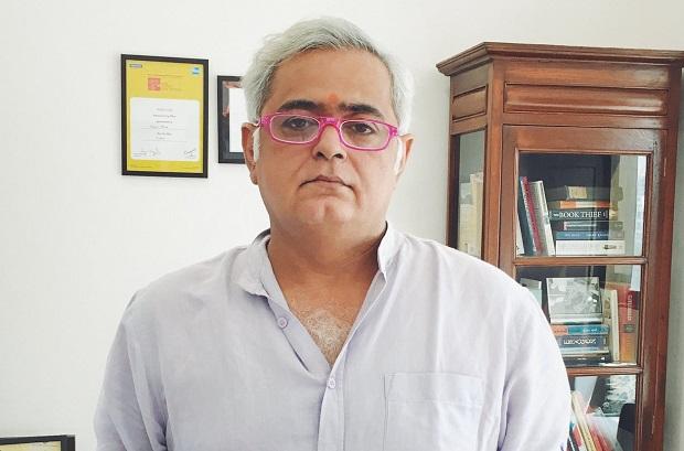 श्रीदेवी पर फिल्म बनाने की सोच रहे हैं फिल्म निर्देशक हंसल मेहता