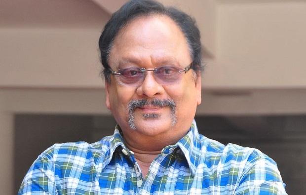 तेलुगू अभिनेता कृष्णम राजू अस्पताल में भर्ती