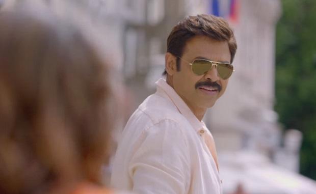 फिल्म जॉली एलएलबी 2 के तेलुगू रीमेक में हो सकते हैं वेंकेटेश