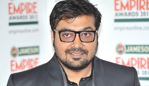 गननामुथु की फिल्म 'इमाइका नोडिगल' में विलेन बनेंगे अनुराग कश्यप!