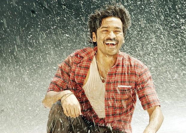 धनुष ने फिल्म 'थिक्का' के लिए गीत गाया