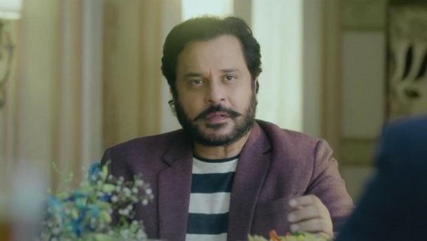 TV पर दाढ़ी में आने का सोचा न था : महेश ठाकुर