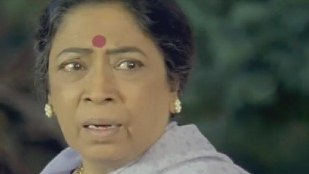 अभिनेत्री सुलभा देशपांडे का निधन