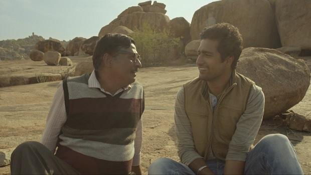 उम्दा! है The Hero – A Bollywood Story