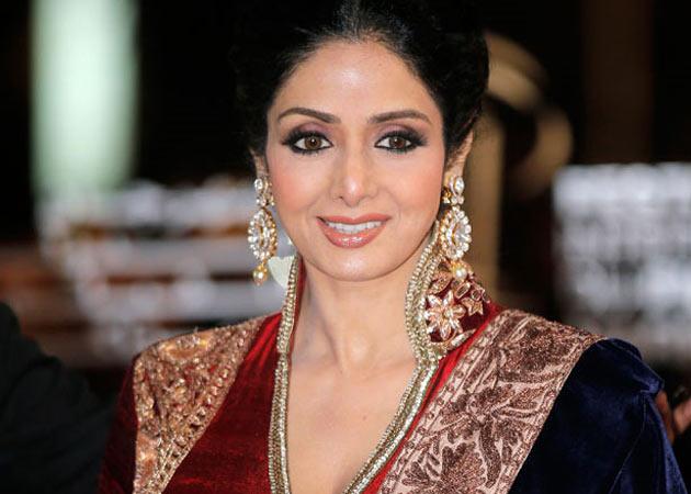 'अभिनेत्री' का ऑडियो जारी करेंगी श्रीदेवी