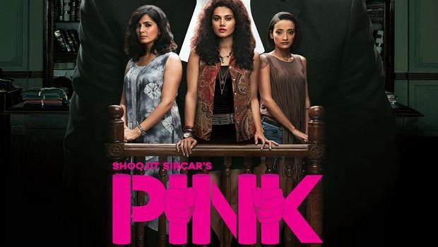 अंग्रेजी भाषांतर के साथ दक्षिण भारत में रिलीज होगी 'पिंक'