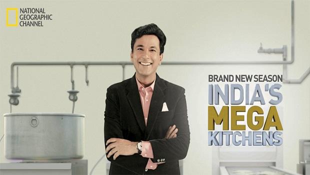 india's mega kitchens का दूसरा संस्करण 15 से