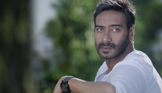 अगली फिल्म में आयकर अधिकारी की भूमिका निभाएंगे अजय देवगन