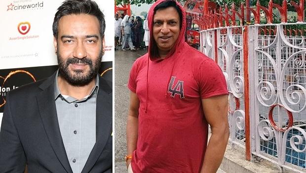 अजय देवगन और माधुर भंडारकर को 'स्वाभिमानी मुंबईकर' सम्मान