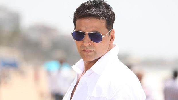 क्यों बॉलीवुड अभिनेता अक्षय कुमार ने कहा, 'अरे शर्म आनी चाहिए' ?