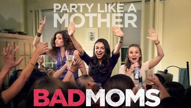 OMG! इसलिए रूस में बैन हो गया Bad Moms का पोस्टर