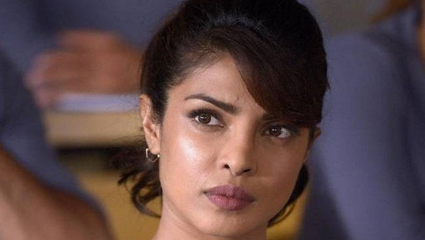 'क्वांटिको' ऑडिशन से पहले छूटे अभिनेत्री प्रियंका चोपड़ा के पसीने