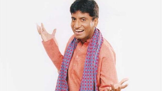 पाकिस्तान में प्रोग्राम करने नहीं जाएंगे कॉमेडियन राजू श्रीवास्तव