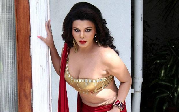 'बाइसेक्सुअल' भूमिका में नजर आएंगी अभिनेत्री राखी सावंत