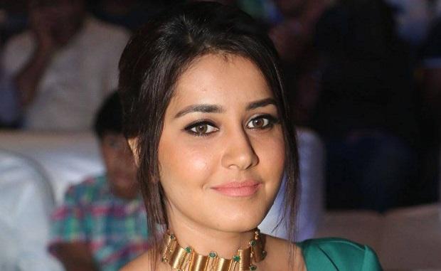 तमिल और तेलुगु सिनेमा में अभिनेत्री राशी खन्ना की मांग बढ़ी