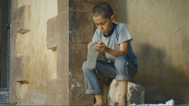 आंखों से दिल में उतरती फिल्म, सारा रोजिक की 'द अदर पेअर'
