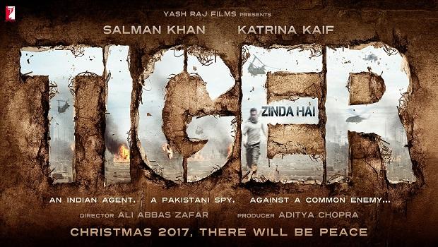 टाइगर जिंदा है ट्रेलर : सलमान खान का स्टारडम, और हॉलीवुड एक्शन फ्लेवर
