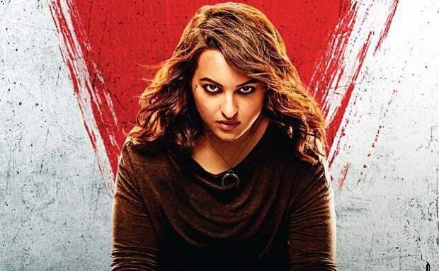 फिल्म अकीरा ने पहले 3 दिन में छुआ 16 करोड़ का आंकड़ा