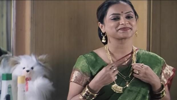 अभिनेत्री अश्विनी एकबोते की स्टेज प्रस्तुति दौरान हुए हादसे में मौत