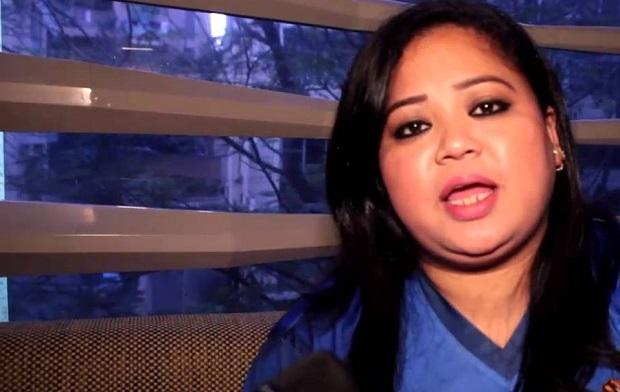 क्या भारती सिंह ने द कपिल शर्मा शो को कह दिया अलविदा?
