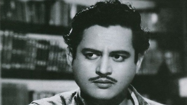 Image result for निर्देशक गुरुदत्त