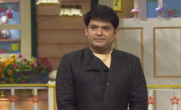 जब कपिल शर्मा ने ऐश्वर्या राय बच्चन को कहा पटाका!