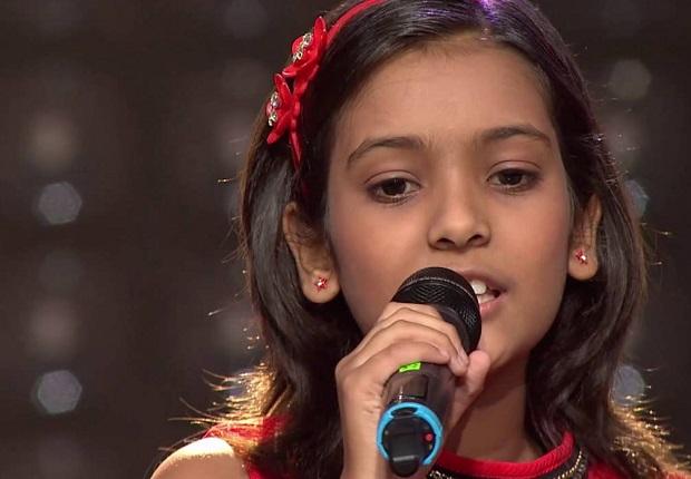 अभिनेत्री आलिया भट्ट के लिए गाना चाहती हैं निष्ठा शर्मा