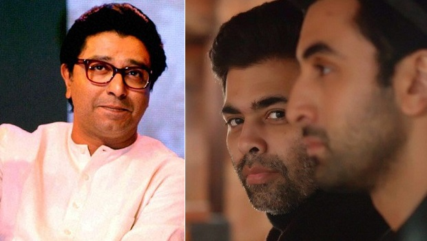 राज ठाकरे की जीत तो है, लेकिन यह करण जौहर की हार नहीं